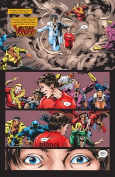 Extrait de Black Panther Vol.3 (Marvel - 1998) -17- Urban Jungle Action with: The Black Panther