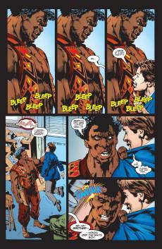 Extrait de Black Panther Vol.3 (Marvel - 1998) -19- Alas, the Fallen Monarch...