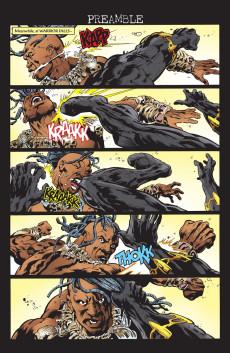 Extrait de Black Panther Vol.3 (Marvel - 1998) -20- The Final Round!