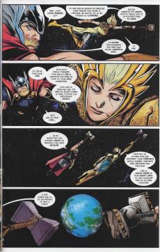 Extrait de Avengers (Marvel France - 2019) -11- Veillée de guerre