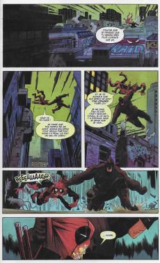 Extrait de Deadpool (Marvel France 6e série - 2019)  -11- Duel à Times Square