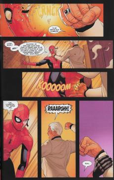 Extrait de Spider-Man (Marvel France 7e série) -11- Une journée particulière
