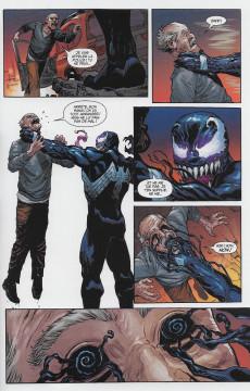 Extrait de Venom (2e série - 2019)  -7- Le dieu Carnage