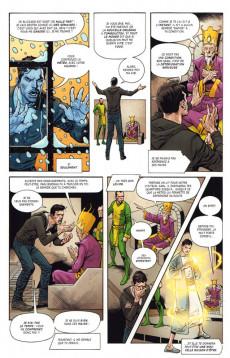 Extrait de Doctor Strange (100% Marvel - 2019) -2- Le Paiement