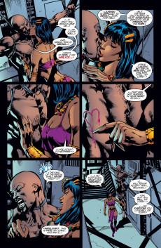 Extrait de Black Panther Vol.3 (Marvel - 1998) -32- (sans titre)
