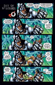 Extrait de Black Panther Vol.3 (Marvel - 1998) -33- (sans titre)