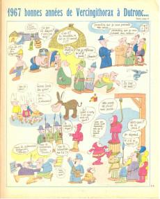 Extrait de Vaillant (le journal le plus captivant) -1129- Vaillant
