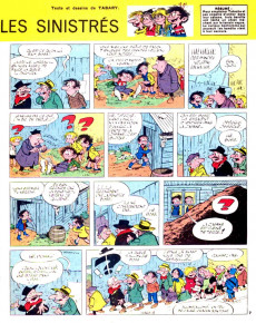Extrait de Vaillant (le journal le plus captivant) -1120- Vaillant