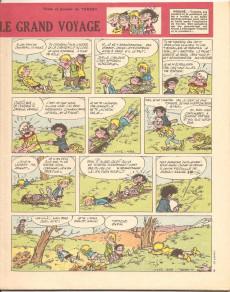 Extrait de Vaillant (le journal le plus captivant) -1112- Vaillant