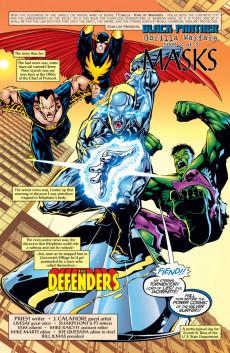 Extrait de Black Panther Vol.3 (Marvel - 1998) -35- Gorilla Warfare Part 2 of 2