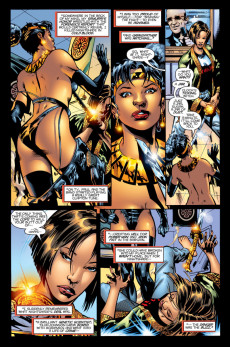 Extrait de Black Panther Vol.3 (Marvel - 1998) -38- Return of the Dragon Part 1 of 3