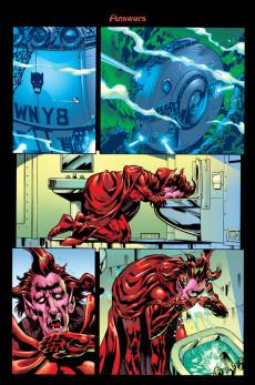 Extrait de Black Panther Vol.3 (Marvel - 1998) -39- 'Nuff Said