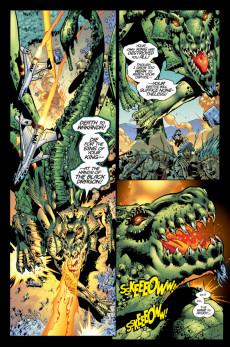 Extrait de Black Panther Vol.3 (Marvel - 1998) -40- Return of the Dragon Part 3 of 3