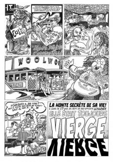 Extrait de Wimmen's Comix - Tome INT