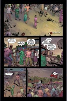 Extrait de Black Panther Vol.4 (Marvel - 2005) -9- Wild Kingdom 4 of 4