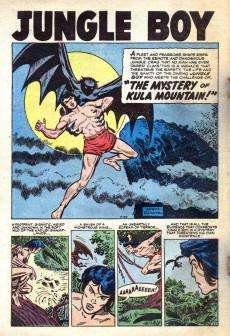 Extrait de Jungle Action Vol.1 (Atlas - 1954) -2- (sans titre)