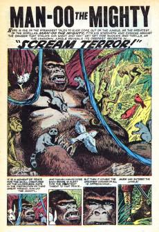 Extrait de Jungle Action Vol.1 (Atlas - 1954) -3- (sans titre)