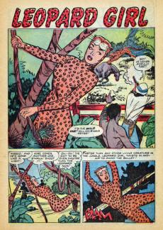 Extrait de Jungle Action Vol.1 (Atlas - 1954) -5- (sans titre)