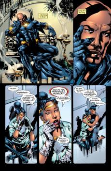 Extrait de Black Panther Vol.3 (Marvel - 1998) -48- (sans titre)