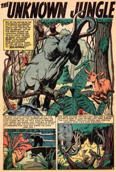 Extrait de Jungle Tales (Atlas - 1954) -4- (sans titre)