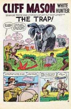 Extrait de Jungle Tales (Atlas - 1954) -5- (sans titre)