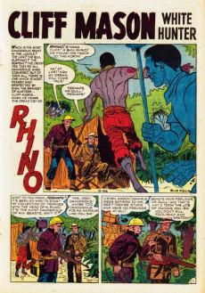 Extrait de Jungle Tales (Atlas - 1954) -7- (sans titre)