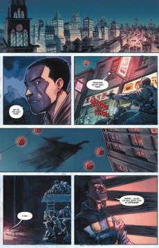 Extrait de Batman : Anarky