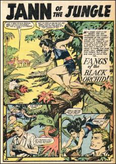 Extrait de Jann of the Jungle (Atlas - 1955) -16- Jungle Vengeance