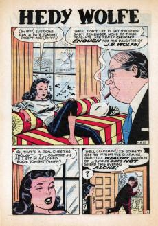 Extrait de Patsy Walker (Timely/Atlas - 1945) -63- (sans titre)