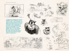 Extrait de Mickey (collection Disney / Glénat) -4TL- Café