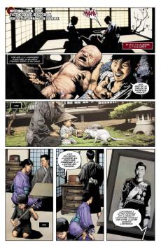 Extrait de Vie et mort de Toyo Harada
