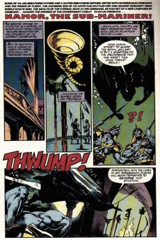 Extrait de Namor, The Sub-Mariner (Marvel - 1990) -56- (sans titre)