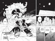 Extrait de Samurai 8 - La légende de Hachimaruden -1- Tome 1