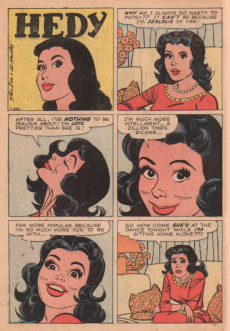 Extrait de Patsy Walker (Timely/Atlas - 1945) -82- (sans titre)