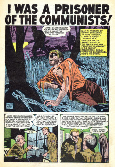 Extrait de Rugged Action (Marvel - 1954) -1- (sans titre)