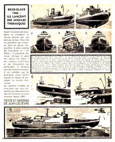 Extrait de Vaillant (le journal le plus captivant) -1086- Vaillant