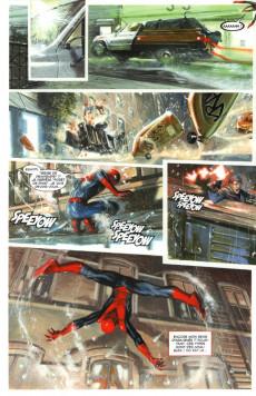 Extrait de Marvel par Dell'Otto