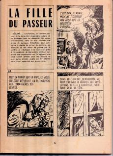 Extrait de Frimousse et Frimousse-Capucine -37- Le garçon aux cheveux roux