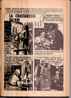 Extrait de Frimousse et Frimousse-Capucine -103- Vedette de la télévision