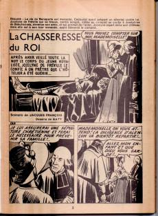 Extrait de Frimousse et Frimousse-Capucine -105- Le mysterieux poney