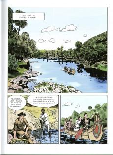 Extrait de Mohawk River
