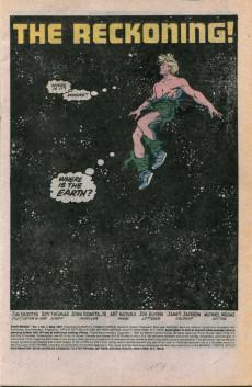 Extrait de Star Brand (1986) -7- The Reckoning!