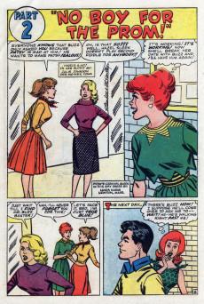 Extrait de Patsy Walker (Timely/Atlas - 1945) -108- When a Doll Needs a Date!