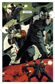Extrait de James Bond 007 (Dynamite - 2018) -6- Issue # 6