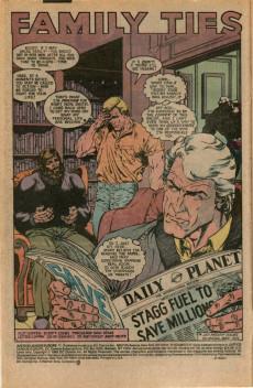 Extrait de Justice League Europe (1989) -11- Family Ties