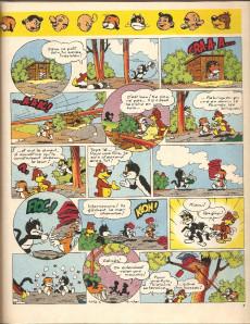 Extrait de Vaillant (le journal le plus captivant) -1032- Vaillant