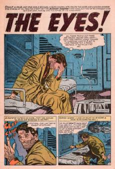 Extrait de Strange Stories of Suspense (Marvel - 1955) -7- Old John's Secret!
