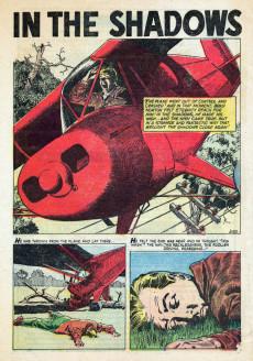 Extrait de Strange Stories of Suspense (Marvel - 1955) -10- Flee For Your Life!