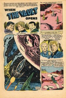 Extrait de Strange Stories of Suspense (Marvel - 1955) -11- When the Vault Opens!