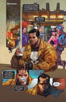 Extrait de Astonishing Tales Vol.2 (Marvel - 2009) -1- Issue # 1